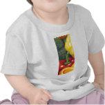 Pimientas Camiseta