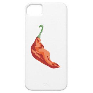 Pimiento picante iPhone 5 fundas