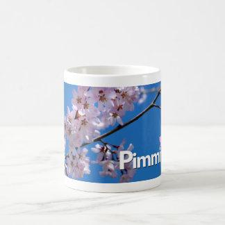Pimmit Hills Garden Mugs - Cherry Tree