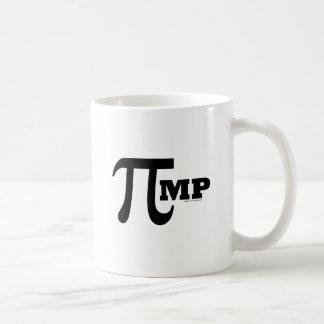 Pimp Coffee Mug