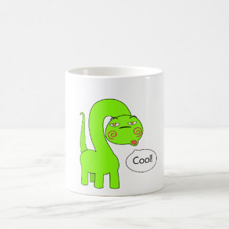 Pimp Dino Magic Mug