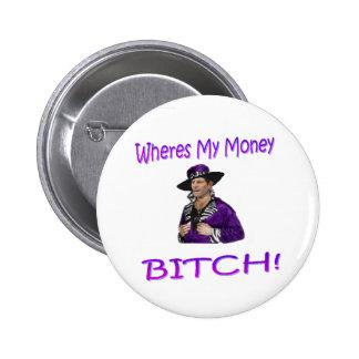 Pimp GOV Button