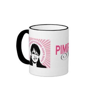 Pimp in Chief Mug