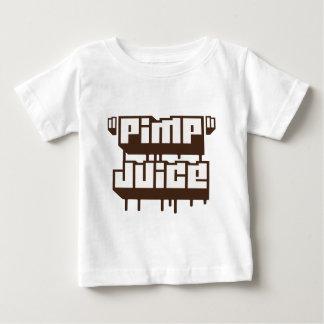 Pimp Juice -- T-Shirt