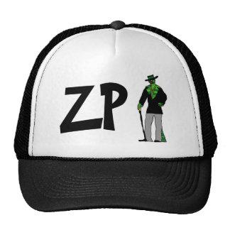 Pimp Mesh Hat