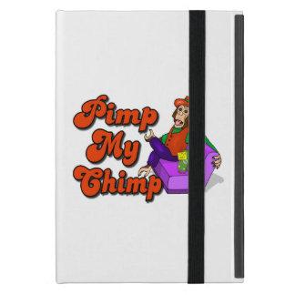 Pimp My Chimp Case For iPad Mini