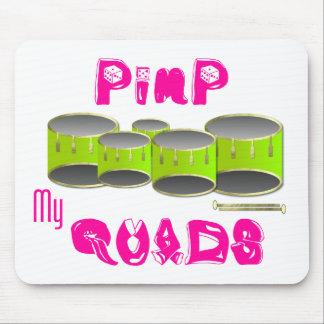 Pimp my QUADS Mouse Pad