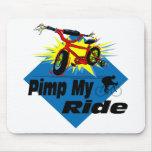 Pimp My Ride Mouse Mats