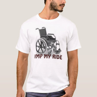 PIMP MY RIDE T-Shirt