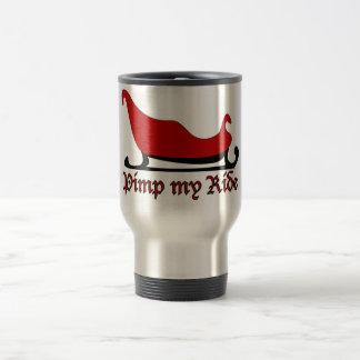Pimp My Ride Travel Mug