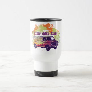 Pimp My Ride Travel Mug