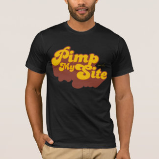 Pimp My Site T-Shirt