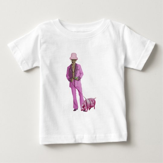 Pimp Obama and the Pig Baby T-Shirt