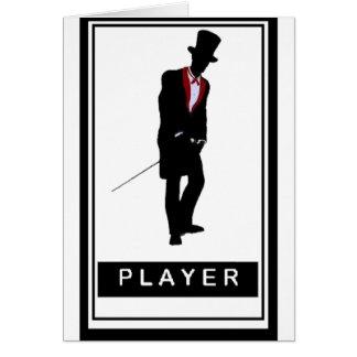 Pimp Player Cards