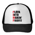 PIMP Red Hat