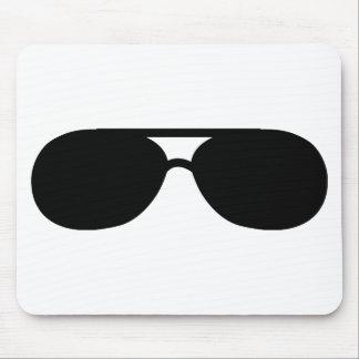 pimp sunglasses shades mouse pad