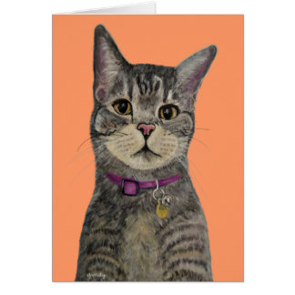 Pimp the Cat Card