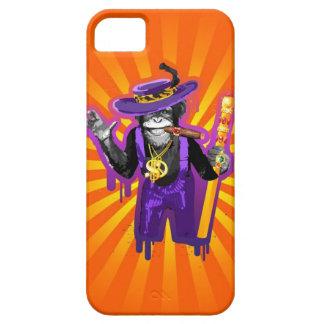 Pimp The Chimp iPhone 5 Case