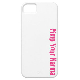 Pimp Your Karma IPhone funda iPhone 5 Carcasa
