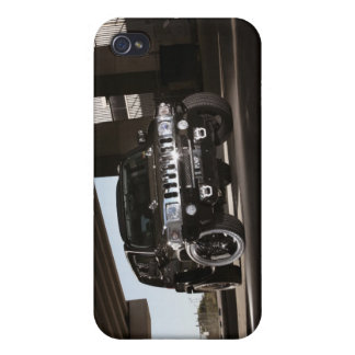 Pimped Hummer Cover For iPhone 4