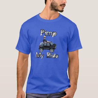 Pimped Out Car T-Shirt