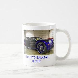 pimped-out-cars1, ERNESTO SALAZAR 219 Coffee Mug