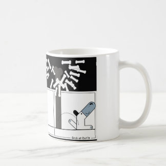 Pimpek Coffee Mug