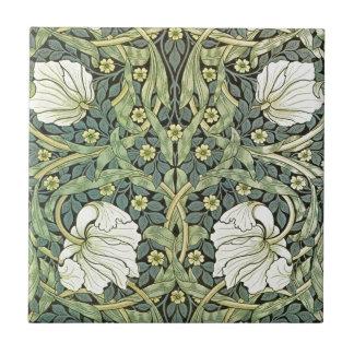 Pimpernel by William Morris Ceramic Tile