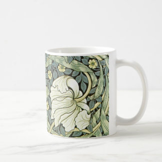 Pimpernel by William Morris Coffee Mug