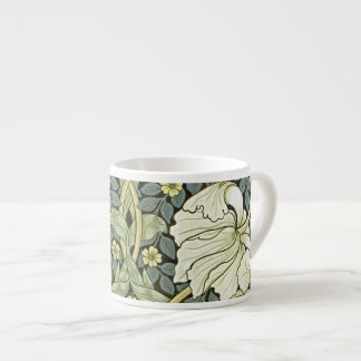 Pimpernel by William Morris Espresso Cup
