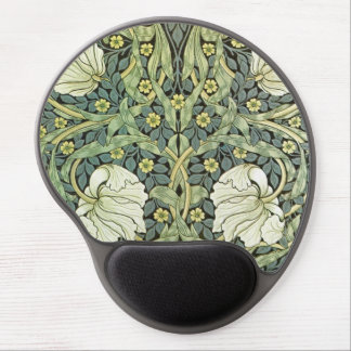 Pimpernel by William Morris Gel Mouse Pad