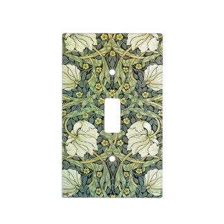 Pimpernel by William Morris Light Switch Cover