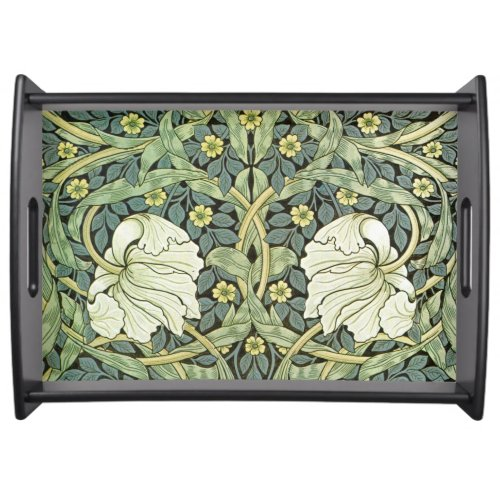 Pimpernel by William Morris Serving Tray