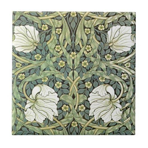 William Morris Tiles William Morris Decorative Ceramic