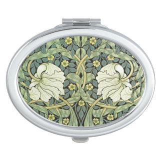 Pimpernel by William Morris Vanity Mirror