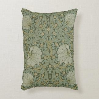Pimpernel by William Morris Vintage Floral Textile Decorative Pillow