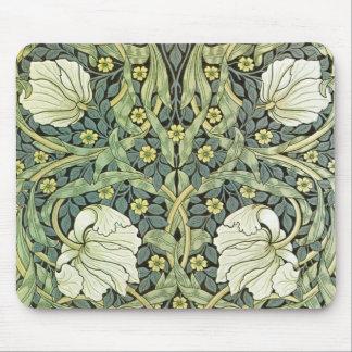 Pimpernel de William Morris Mousepad