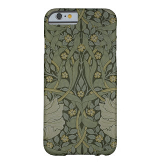 'Pimpernel' wallpaper design, 1876 Barely There iPhone 6 Case
