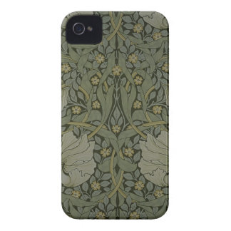 'Pimpernel' wallpaper design, 1876 iPhone 4 Case