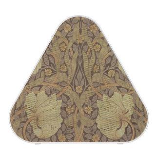 'Pimpernel' wallpaper design, 1876 Bluetooth Speaker