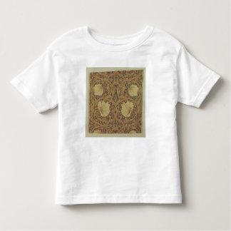 'Pimpernel' wallpaper design, 1876 T-shirt