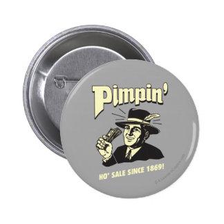 Pimpin': Ho Sale Button