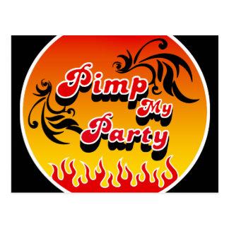 PimpMyParty | Euro Palace Casino Blog