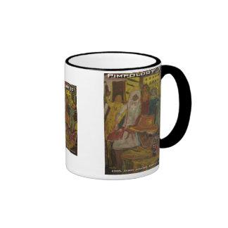 pimpology 101 coffee mugs
