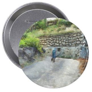 PIN REDONDO 10 CM