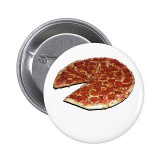 Pin adaptable de la pizza
