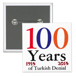 Pin armenio del genocidio