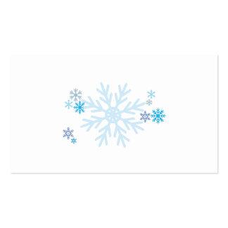 Pin azul blanco de las almohadas de las etiquetas plantillas de tarjetas personales
