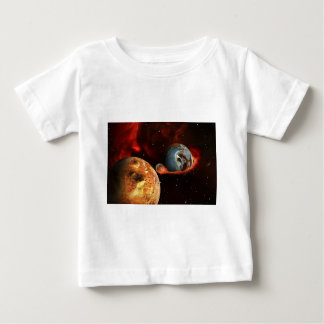 Pin-Ball Baby T-Shirt