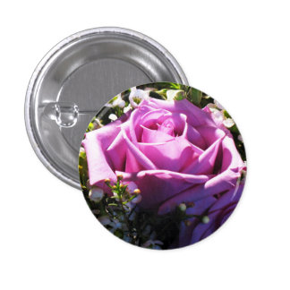 Pin color de rosa esterlina